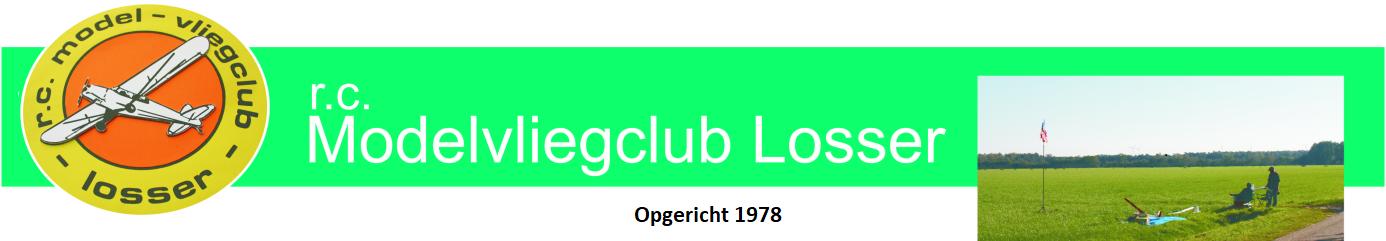 modelvliegclublosser.nl